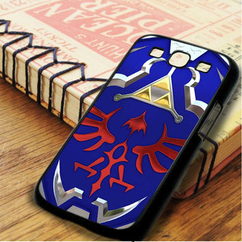 The Legend Of Zelda Samsung Galaxy S3 Case