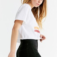 BDG Pinup High-Rise Denim Short – Black | Urban Outfitters