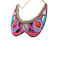 Bohemian Necklace 6