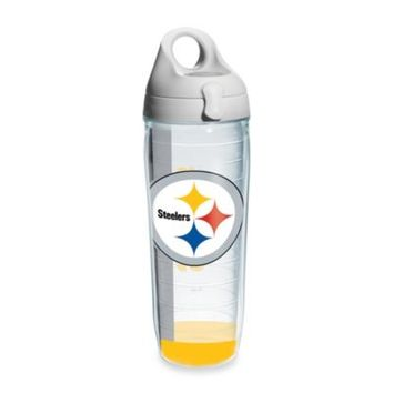 Tervis® Pittsburgh Steelers Wrap 24-Ounce Water Bottle