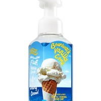 Gentle Foaming Hand Soap Boardwalk Vanilla