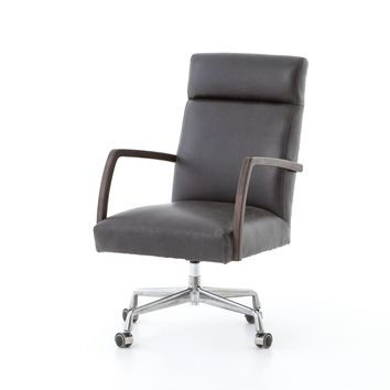 Bryson Desk Chair | 3 Options
