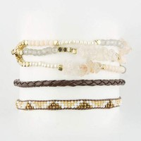 FULL TILT 3 Pack Julie Bracelets