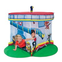 Paw Patrol Rescue Center