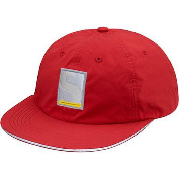 SUPREME Performance Nylon 6 Panel - Red