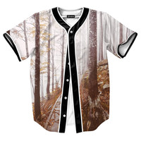 Into the Forest Jersey