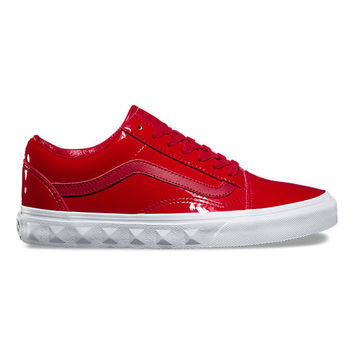 Studs Sidewall Old Skool | Shop At Vans