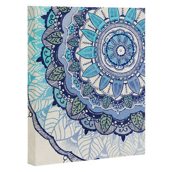 RosebudStudio Inspiration Art Canvas