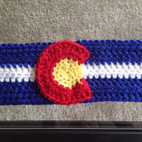 Colorado Ear Warmer/Headband