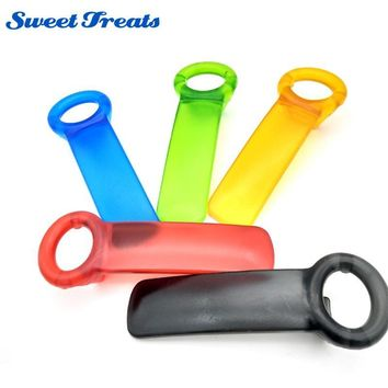 Sweettreats Multi-Opener, Kitchen Gadgets, Easy Can Lid & Bottle Top Opener and Jar opener
