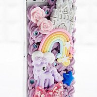 Pony Rainbow iPhone 5 Case - Urban Outfitters