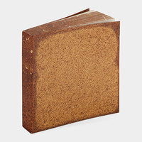 Whole Wheat Bread Notebook
