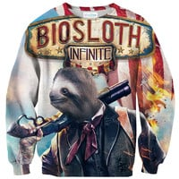 BioSloth Sweater