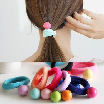 Shiny Jewelry Gift Stylish New Arrival Korean Sweets Hair Accessories Headwear Ring [6586116999]