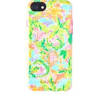 Iphone Hybrid Classic Cov | 30642 | Lilly Pulitzer