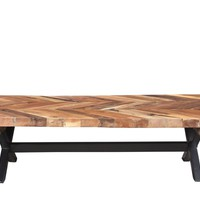 Zane Coffee Table