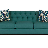 Chicago Mermaid Sofa