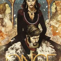 Once upon a Time: Shadow of the Queen (Once upon a Time)