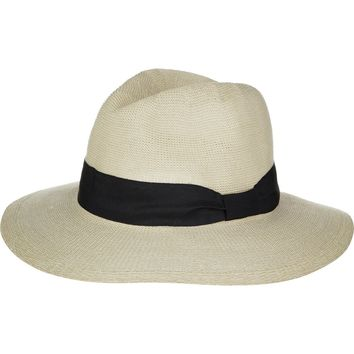 Goorin Brothers Super Diesel Sun Hat Cream,