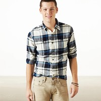 AEO Men's Epic Flannel Shirt