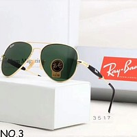 Ray-Ban 2018 New Trendy Fashion High Quality Casual Joker Sunglasses F-A-SDYJ NO.3