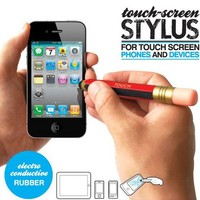 iPad iPhone iMac Touch Screen Stylus Pen
