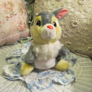 Thumper Rabbit from the Bambi Movie