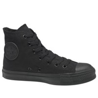 Converse Shoes, Monochrome Chuck Taylor Hi Tops from Finish Line | macys.com