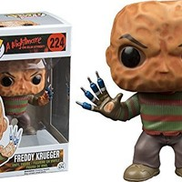 Funko Movies Freddy Krueger Pop Vinyl Exclusive (Hypodermic Needle Variant)