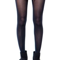 KB Opaque Tights