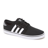 Adidas Seeley Mesh Shoes - Mens Shoes - Black