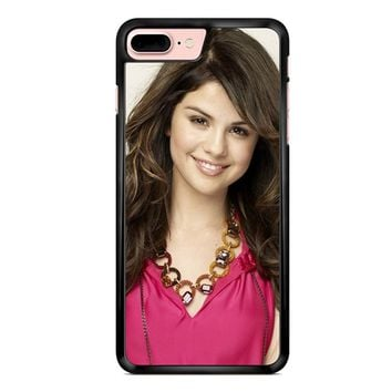 Selena Gomez 4 iPhone 7 Plus Case