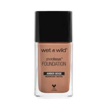 Wet n Wild Photo Focus Foundation - CVS.com