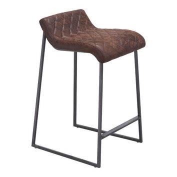 Pair of Father Counter Stools