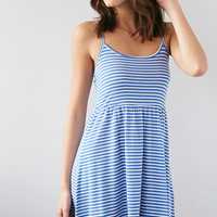Stripe Cami Nightdress