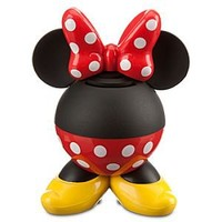 Minnie Mouse Mini Speaker | Disney Store