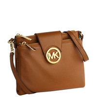 Michael Michael Kors Crossbody Leather Purse