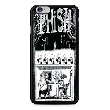 Phish Junta Album Cover iPhone 6 / 6S Case