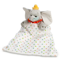 Dumbo Plush Blankie for Baby