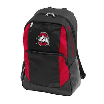 Ohio State Buckeyes NCAA Closer Backpack