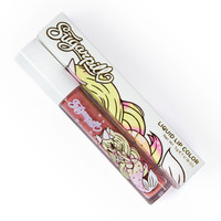 Sugarpill Cosmetics - Trinket Liquid Lip Color - Limited Edition