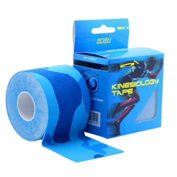Professional Kinesiology Tex Tape Athletic Tapes Kinesiology Sport Tape FREE SHIPPING!