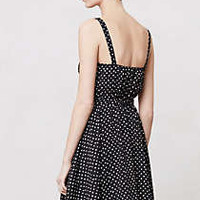 Anthropologie - Dotty Dress