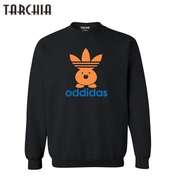TARCHIA 2018 new brand man coat addidas casual parental sprots hoodies sweatshirt personalized survetement homme marque