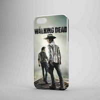 The Walking Dead Cover Movie iPhone Case Samsung Galaxy Case TM00 3D
