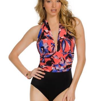 Curacao Yves One Pieces