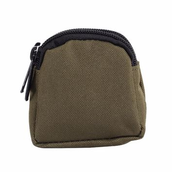 Tactical Waist Bag Functional Bag Military Key Coin Bag Purses Utility Pouch Organizer Molle Pouch Camping Military Belt Pouches