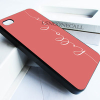 Hello Luv for iphone 4,4s,5,5s,5c,6 and samsung galaxy s3,s4,s5,s6 case