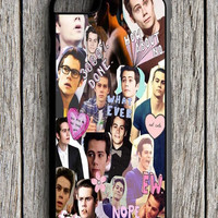 Teen Wolf Dylan O'brien iPhone 6 Case