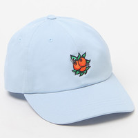 HUF Juice Curve Strapback Dad Hat at PacSun.com